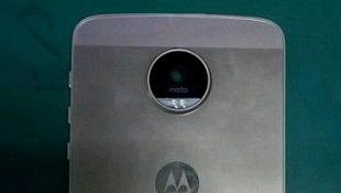 Lộ ảnh Moto X 2016 với thiết kế kim loại