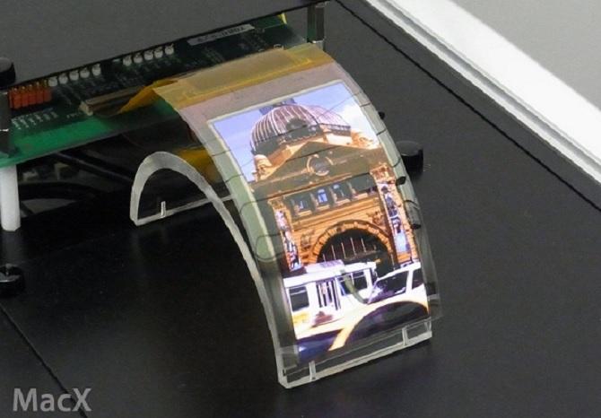 Apple thử nghiệm công nghệ màn hình mới cho iPhone tại phòng lab bí mật ở Đài Loan