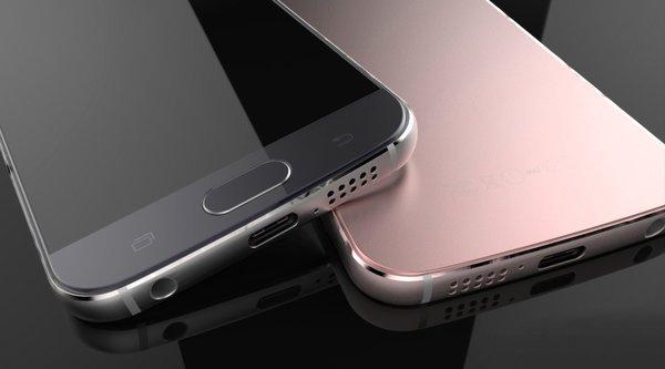 Video concept Galaxy S7 'nhìn như thật'