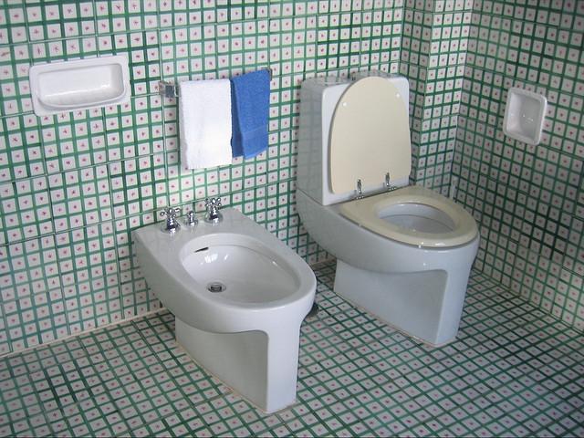 Cách chọn bồn cầu cho nhà tắm