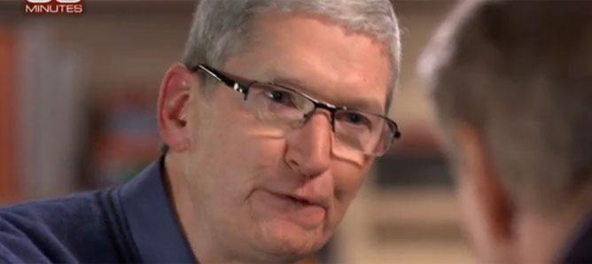 """Tim Cook: Cáo buộc Apple trốn thuế là """"chính trị tào lao"""""""