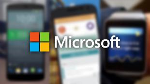 Microsoft mở kho ứng dụng riêng cho... Android