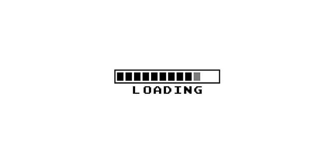 """Khám phá """"hậu trường"""" phía sau màn hình Loading"""