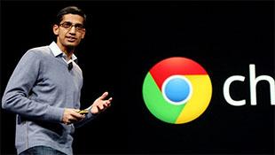 CEO Google tới Việt Nam lần đầu tiên