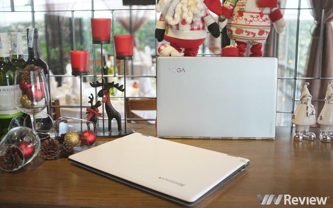 Lenovo ra mắt Yoga 700 và Yoga 900 chạy Windows 10, giá từ 20 triệu đồng