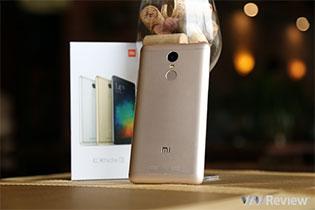 9 điểm cần chú ý trước khi bỏ tiền mua Xiaomi Redmi Note 3
