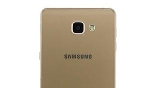 Samsung Galaxy A9: phablet màn hình 6 inch, pin tới 4000 mAh