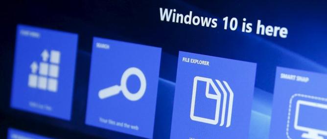Microsoft: Chúng tôi không ép mọi người cài Windows 10