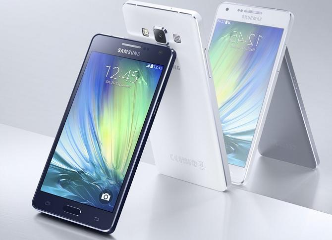 Samsung sẽ tập trung vào điện thoại tầm trung, giảm sản lượng smartphone trong năm 2016