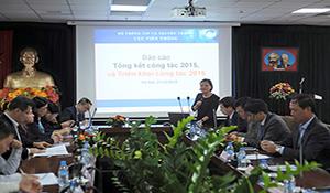 Việt Nam đạt mật độ 133 thuê bao di động/100 dân