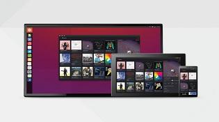 Ubuntu học Microsoft, xây dựng nền tảng dùng chung cho mọi thiết bị