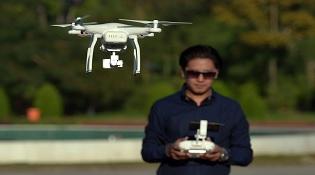 Đã có 45.000 dân chơi drone đăng ký giấy phép với chính phủ Mỹ
