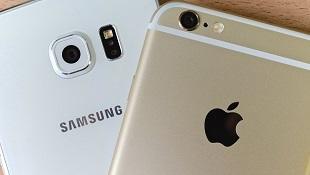 Apple đòi Samsung bồi thường thêm 179 triệu USD