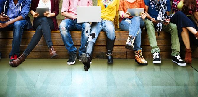Teen dưới 16 tuổi ở châu Âu sẽ không được tự do xài mạng xã hội