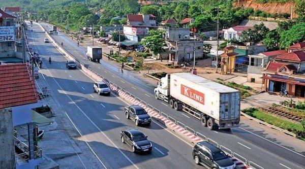 Tốc độ đường bộ sắp được tăng thêm 10 km/h