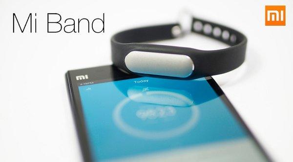 Xiaomi bán được hơn 10 triệu chiếc Mi Band trong 2015