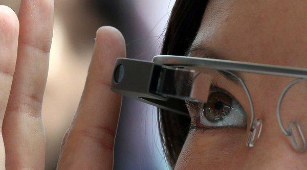 Google đã sửa được lỗi 'chết người' của Google Glass