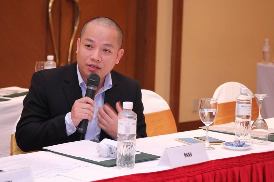 Vũ Thanh Thắng