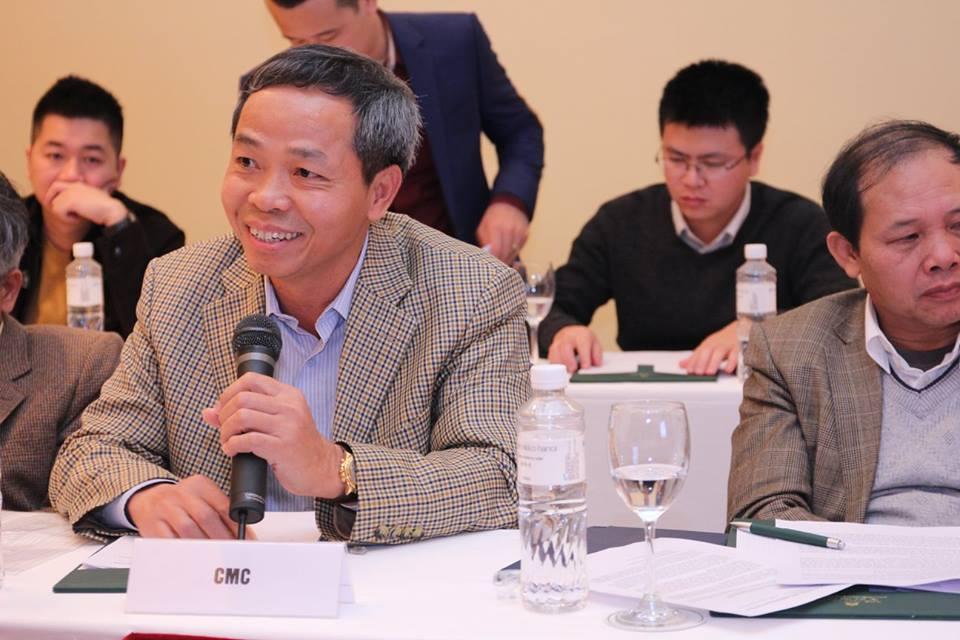 Nguyễn Trung Chính