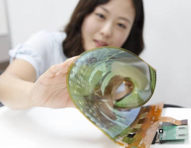 LG và Samsung sẽ cung cấp màn hình OLED cho iPhone của Apple