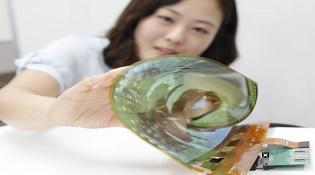 LG, Samsung cung cấp màn hình OLED cho iPhone