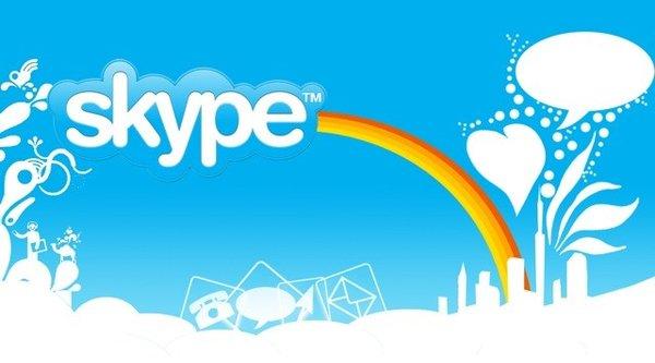 Skype bị lỗi tin nhắn 'loạn cào cào'