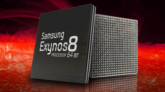 Samsung sẽ đối đầu với Qualcomm, MediaTek, bán chip xử lý cho các hãng điện thoại?