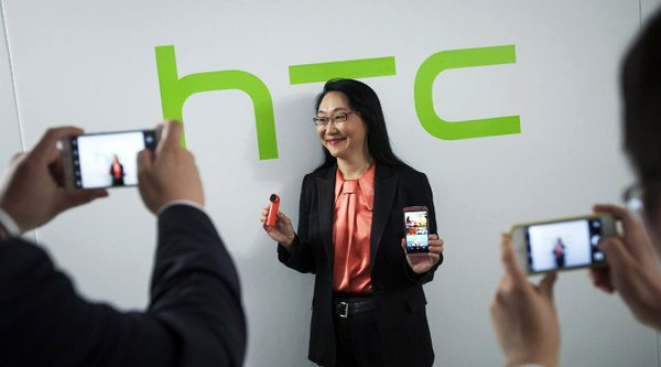 CEO Cher Wang: HTC sẽ không biến mất
