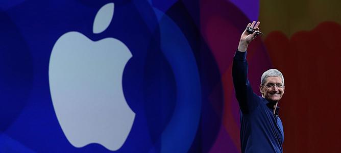 'Tất cả sản phẩm, tính năng Apple tung ra năm 2015 đều là beta'