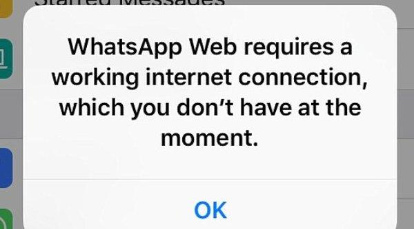 WhatsApp 'sập' ở nhiều nước trong đêm giao thừa