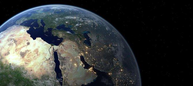 10 phát hiện mới về Trái Đất trong 2015