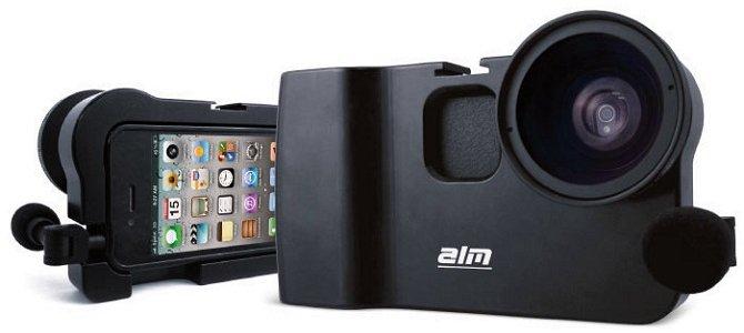 7 ống kính giúp iPhone của bạn chụp ảnh như 'pro'