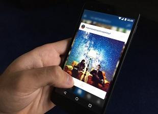 Instagram mở lại tính năng Peek trên phiên bản Android