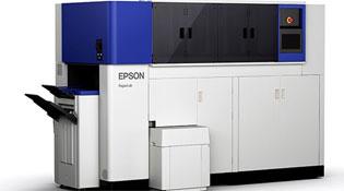 Thiết bị văn phòng đầu tiên thế giới có thể tái chế giấy