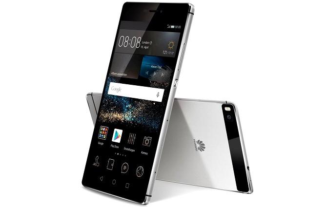 Huawei P9 sẽ được trình làng tại CES 216 với RAM 6 GB?
