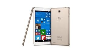 Lộ diện tablet giá rẻ chạy Windows 10 Mobile