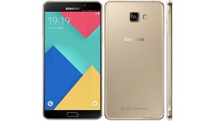 Samsung Galaxy A9 bắt đầu bán ở Trung Quốc, giá 490 USD