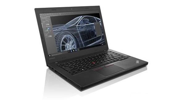 Lenovo 'gây bão' với loạt laptop ThinkPad trước thềm CES 2016