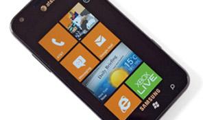Samsung sẽ có thiết bị Windows Phone 8 nửa cuối 2012