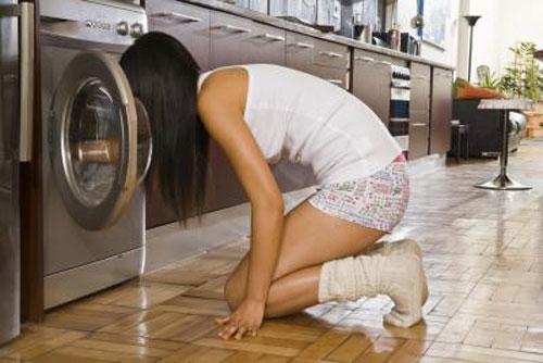 Cách xử lý máy giặt không xả hoặc không vắt