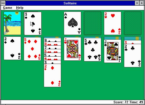 Ngày nay, tác giả của tựa game phổ biến nhất trên những thế hệ Windows đầu tiên đã chuyển sang