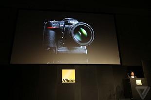 Siêu phẩm Nikon D5 chính thức ra mắt tại CES 2016, giá 6500 USD