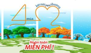 FPT Telecom tổ chức sân chơi Tết tại Hà Nội, TP.HCM