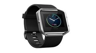 Fitbit Blaze: đồng hồ thông minh đầu tiên của Fitbit, 200 USD