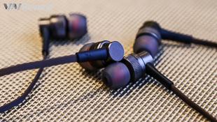 Đánh giá tai nghe Việt Notes Audio NT100 Mk2