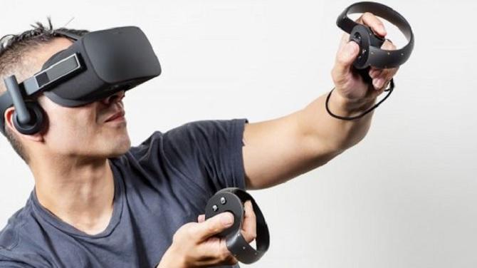 Oculus Rift có giá đặt trước 600 USD, đến tháng 3 mới nhận hàng