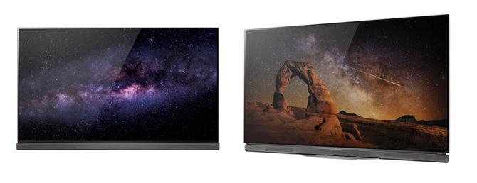 LG ra mắt loạt TV OLED 4K tích hợp HDR tại CES 2016