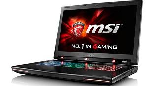 """MSI ra mắt loạt máy tính """"khủng"""" tại CES 2016"""