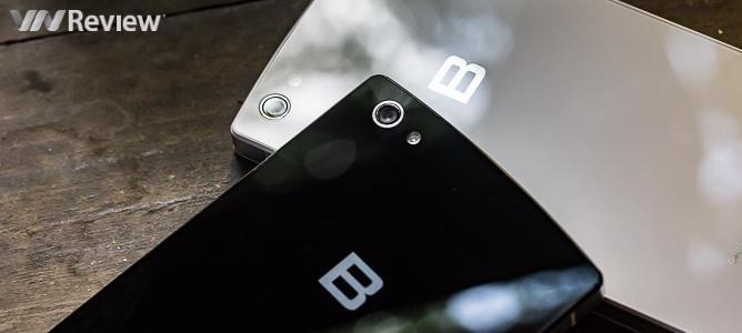 Bphone được cập nhật firmware, tăng gấp rưỡi thời lượng pin