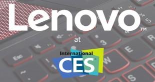 12 sản phẩm mới của Lenovo ra mắt tại CES 2016